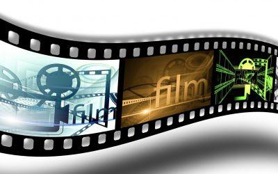 Naar de film in het Wennekerpand