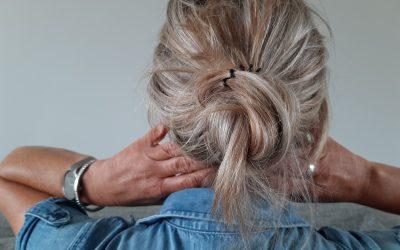 Wat je zelf kunt doen bij hoofd- en nekklachten