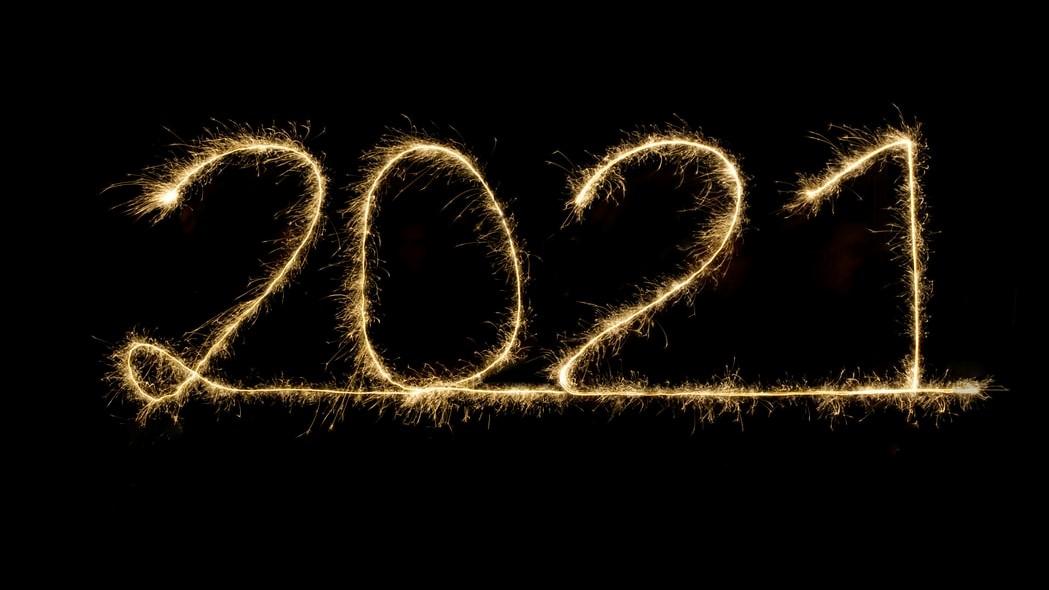 Nieuw jaar, SAMEN en nieuwe plannen!