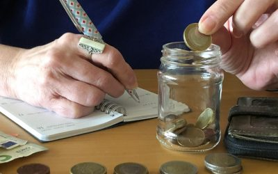 Grip op je geld