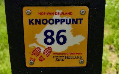 Wandelnetwerk Zuid-Holland