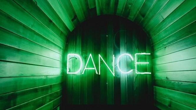 Dans je gezond (55+)