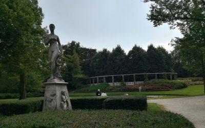 Monumenten in een monument (2)