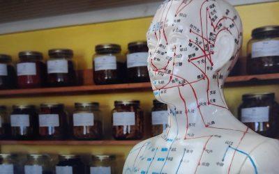 Acupunctuur, heeft het effect?