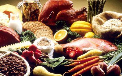 50+ eet gezond